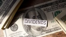 5 Dividend Stocks to Put on Your Shopping List
