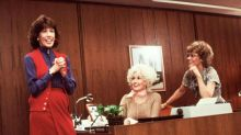 Jane Fonda confirms plans for '9 to 5' sequel with Dolly Parton and Lily Tomlin