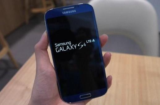 Samsung Galaxy S 4 with Snapdragon 800 and faster LTE treks to Europe