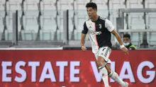 Caso balance as redes contra o Sassuolo, Cristiano Ronaldo pode quebrar mais recordes