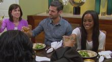 Bachelorette Rachel Lindsay knew what she 'needed to do' after final 3 met her family