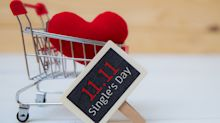 Singles' Day 2019: Best UK deals on fashion, beauty and more