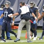 Did a brilliant intentional penalty enable the Titans' comeback vs. Texans?