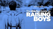 Will #MeToo dating rules bring on an 'end of men'?