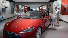 One advantage that Elon Musk's EV competitors from China hold over Tesla: Profits