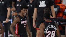Heat remonta ante Bucks y los deja en jaque