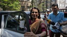 Former ICICI Bank CEO's husband arrested on money laundering charges