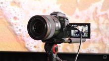 Mac 用戶也能拿 Canon 相機當 webcam 用了