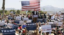 Phoenix was Trump country long before Trump