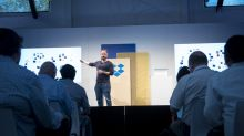 Dropbox unveils workspace apps to take on Google, Microsoft