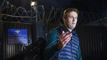 L'opposant russe Navalny à Strasbourg pour une décision de la CEDH