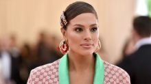 Ashley Graham describes pregnancy as like 'an alien taking over my body'