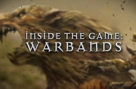 New Lord of the Rings Online video is all about warbands