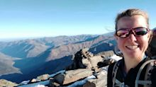 Bones found near area where missing British hiker Esther Dingley disappeared