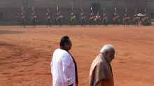 Sri Lankan minister criticizes India for power-sharing call