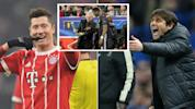 Champions League: Pogba's Man Utd drama continues