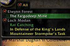 WoW Rookie: Quest wrangling 101