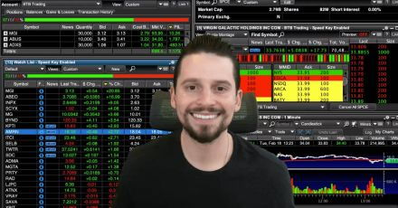 From 9-5 Job To $2.8M Trading From Home—How?