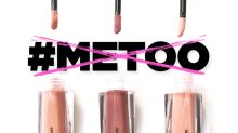 Hard Candy withdraws #MeToo trademark application after backlash