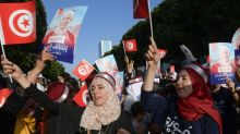 Tunisia heads to polls for tightly fought presidential contest