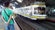 LRT-1 to suspend operations on March 29 to April 1