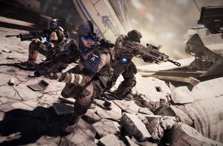 Sony sued over Killzone: Shadow Fall's 1080p promises