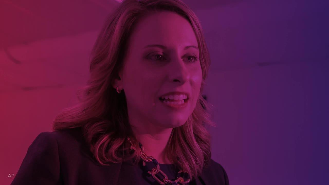 Rep. Katie Hill threatens legal action after another