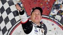 Victory Lane: Brad Keselowski, second to none