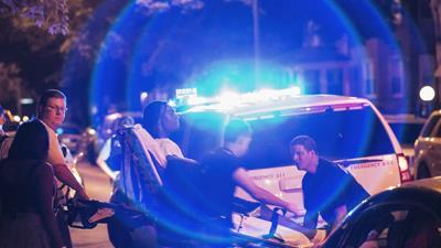 Deadly Holiday Weekend in Chicago