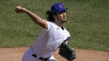 Chicago Cubs need to strike while Darvish, Hendricks are peaking