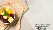 新興營養餐盒熱潮! 編輯親身試食分享
