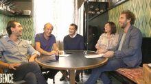 """Avec """"L'Agence"""", TMC met en scène une famille spécialisée dans l'immobilier de luxe"""