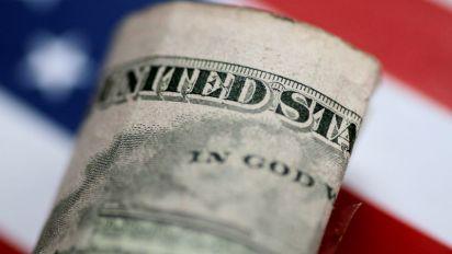 Asia stocks falter as dollar, US yields rise