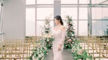【拍拖好去處】3間高級酒店婚展巡禮,跟未婚夫行婚展!