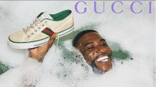 Luxury brand Gucci taps Gucci Mane for its latest campaign