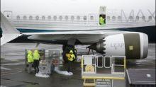 Boeing räumt erstmals Fehler bei Software für 737-MAX-Maschinen ein