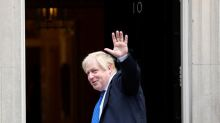 """Brexit can be """"comfortably"""" negotiated in 2 years: Johnson"""