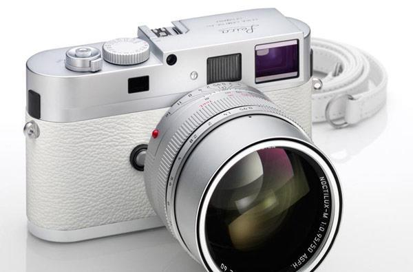 Leica's M9-P to be offered in unicorn-guise, $31,770 and Japan-only
