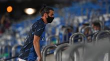 Empresário de Bale descarta saída do atacante galês do Real Madrid