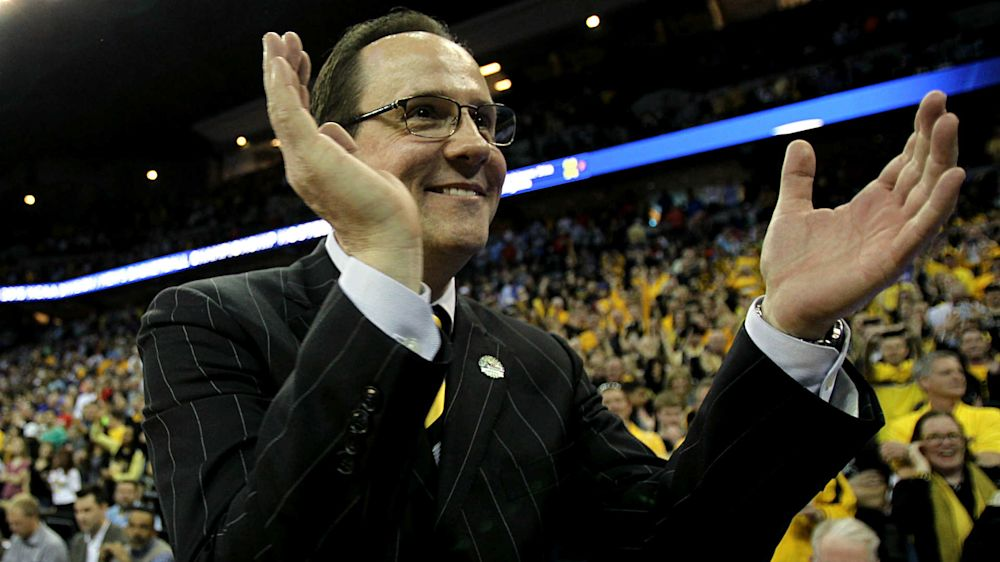 Wichita State unanimously voted into AAC, per report