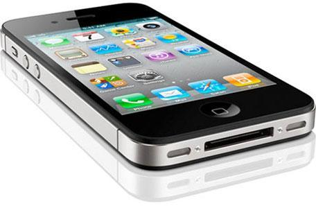 Apple to boost iPhone orders to 56 million for second half of 2011