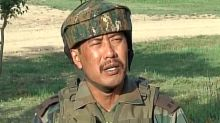 Major Leetul Gogoi, Driver, Woman Picked Up From Srinagar Hotel