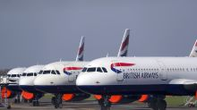 British Airways pilots vote to accept job and pay cuts package