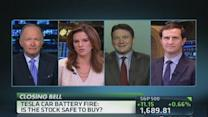Tesla has to be perfect: Analyst