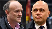 5 Key Takeaways From Boris Johnson's Dramatic Cabinet Reshuffle