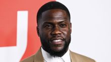 Kevin Hart undergoes back surgery after car crash, expected to fully recover