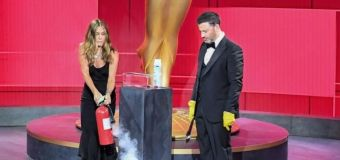 Jimmy Kimmel pulls back the 'Pandemmys' curtain