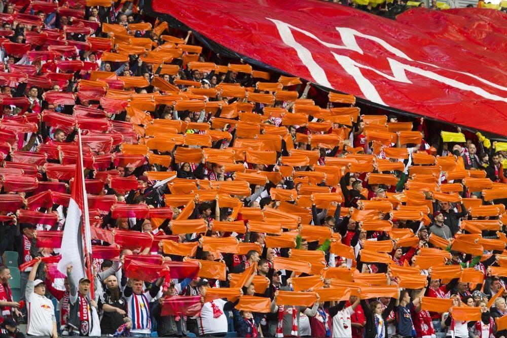 Bundesliga : Un supporter de Leipzig décède avant le match