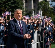 Trump's ear piece conspiracy is a perennial rehash