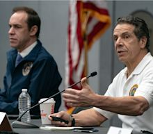 New York's coronavirus death toll just topped 1,000, but Gov. Cuomo warns that 'thousands' will die
